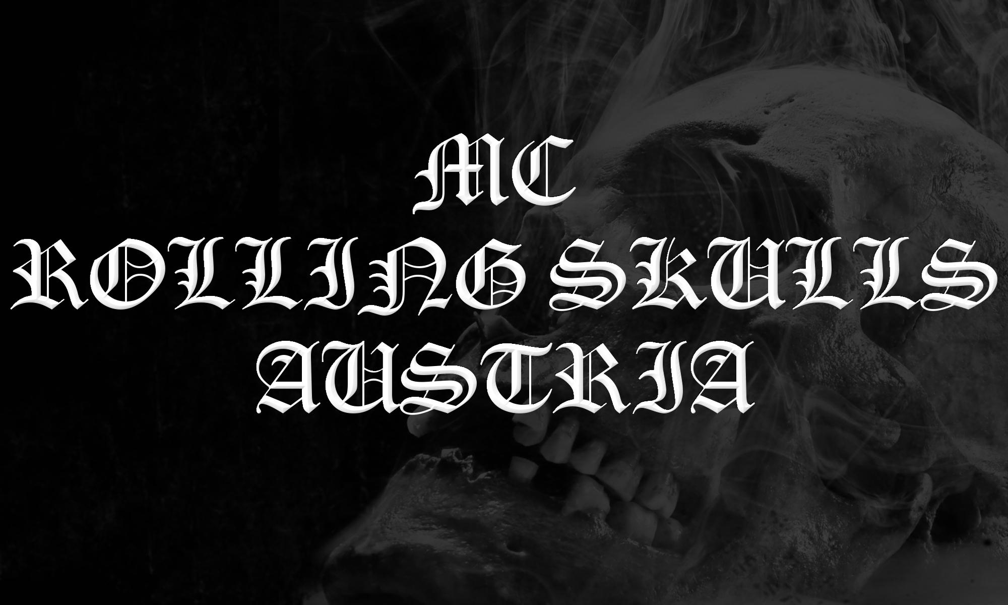 MC ROLLING SKULLS AUSTRIA